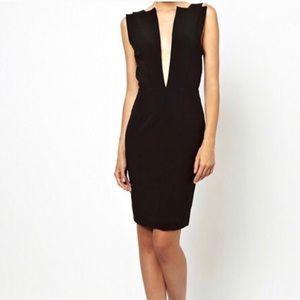 Black Solace London Dress